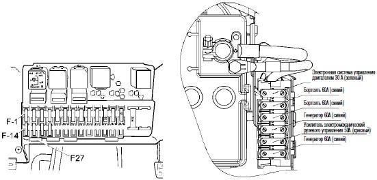 Фильтр салона королла 1102908 alternator pulley